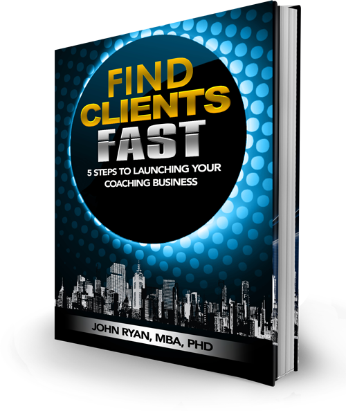Find Clients Fast